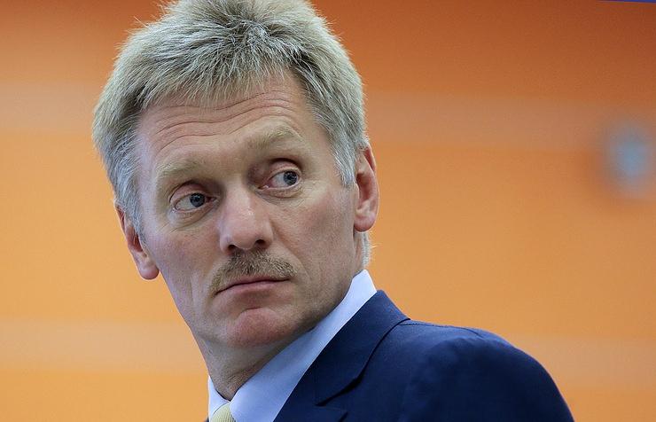 Песков заявил об отсутствии у Путина планов по предвыборной кампании