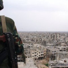Jyllands-Posten (Дания): Борьба за новую Сирию уже началась