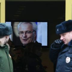 Представитель администрации Нью-Йорка назвал причину смерти Чуркина