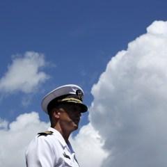 Восемь офицеров ВМС США обвинили в продаже военных тайн