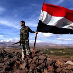 Минобороны РФ: 1507 населенных пунктов Сирии присоединились к примирению