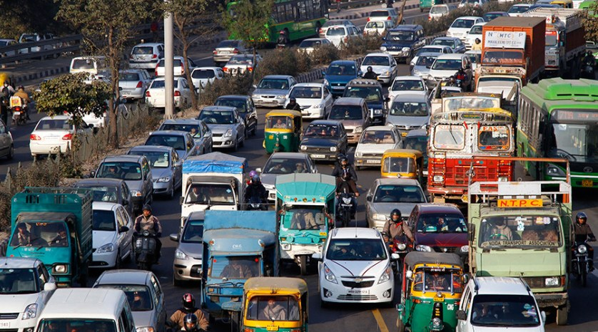 China wants to enter India's flourishing car market