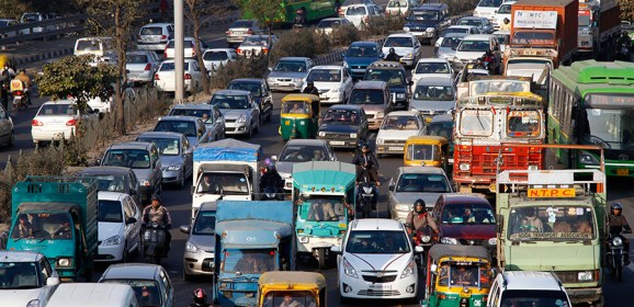 China wants to enter India's flourishing car market