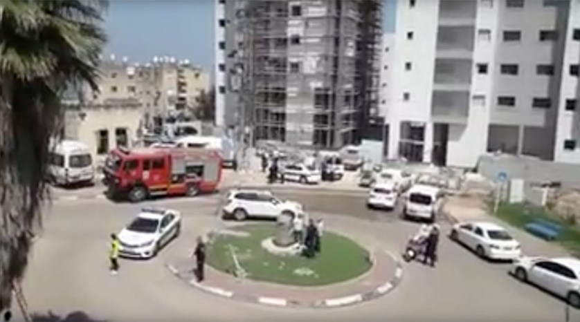 Israeli man arrested carrying wife's head after decapitating & burning her body
