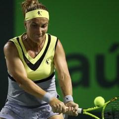 'Go back to Moscow': Kuznetsova tennis fans distastefully jeered at Miami Open