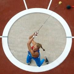 МОК аннулировал результаты четырех россиян на Играх-2012