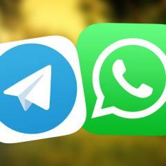 Эксперты обнаружили уязвимость в Telegram и WhatsApp