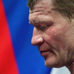 Отстраненный от WBC Поветкин будет выступать по другим версиям