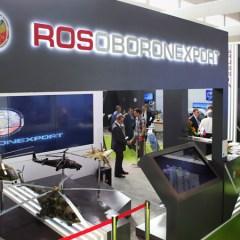В «Рособоронэкспорте» прокомментировали запрет Пентагону сотрудничать с ним