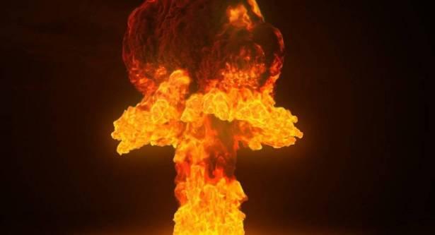 """""""العرّاف الخارق"""" الذي تنبأ بفوز ترامب وهجوم سوريا يكشف تاريخ اندلاع الحرب النووية ويفجّر مفاجآت"""