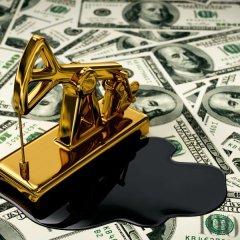 Большая нефть против бюджета США