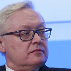 Рябков рассказал, почему не состоялась встреча России, США и ООН по Сирии