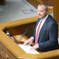 На Украине требуют лишить гражданства автора «плана» по снятию санкций с РФ