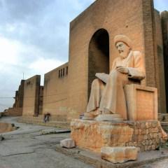 Иракский Курдистан требует независимости
