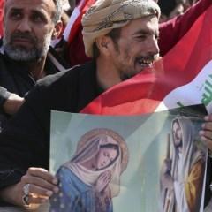 Ad-Diyar (Ливан): США и Франция бросили иракских христиан