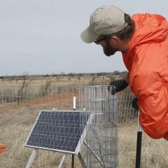 Первый сейсмодатчик для прогнозирования новых воронок установили на Ямале