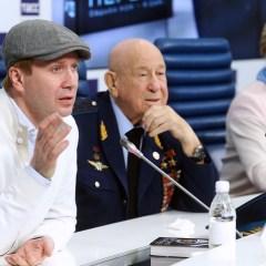 Евгений Миронов хочет снять продолжение фильма «Время первых»