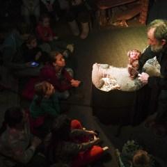 «Тоже своего рода роботы»: бывший физик создал в Томске театр живых кукол