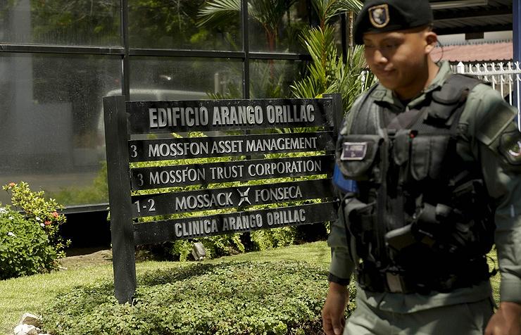 Суд Панамы отпустил основателей Mossack Fonseca под залог в $1 млн