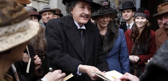National Geographic выпустил сериал, посвященный жизни Альберта Эйнштейна