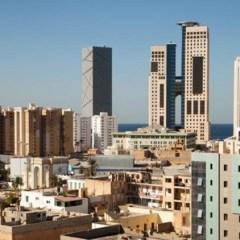 طرابلس تطلب تدخل المجتمع الدولي