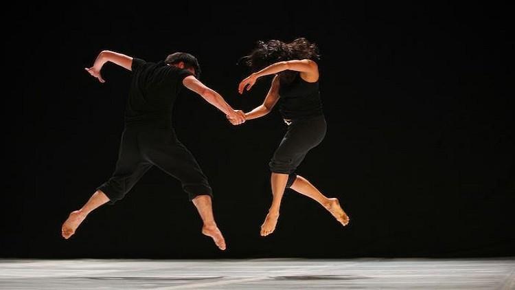 انطلاق مهرجان رام الله للرقص المعاصر
