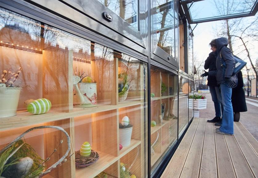 Рестораторы грозятся удивлять разнообразными постными (до 16 апреля) блюдами и пасхальными угощениями