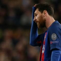 «Ювентус» выбил «Барселону» из Лиги чемпионов и вышел в полуфинал