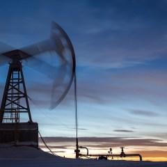 Россия опережает Саудовскую Аравию по добыче нефти