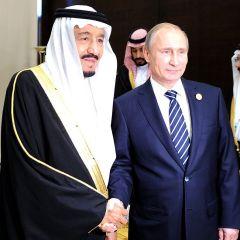 Al Mowaten (Саудовская Аравия): Карты, деньги, два ствола