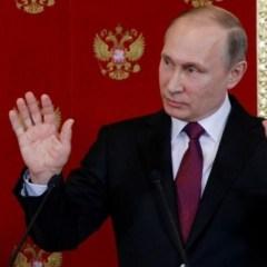 Newsweek (США): Европа обвиняет Россию, чтобы скрыть два десятилетия собственных внешне и внутриполитических неудач
