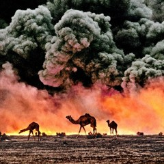 Ash-Sharq Al-Qatari (Катар): ОАЭ и Израиль контролируют район «нефтяного полумесяца»