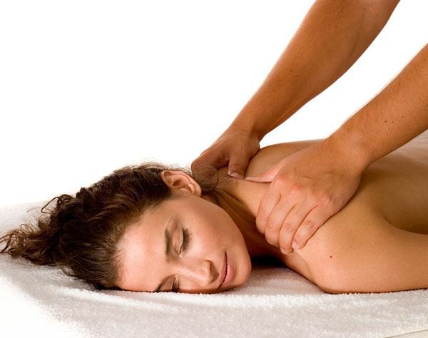 Олег Хабибулин: массаж – часть комплексной терапии для помощи больным суставам, пояснице и всему позвоночнику