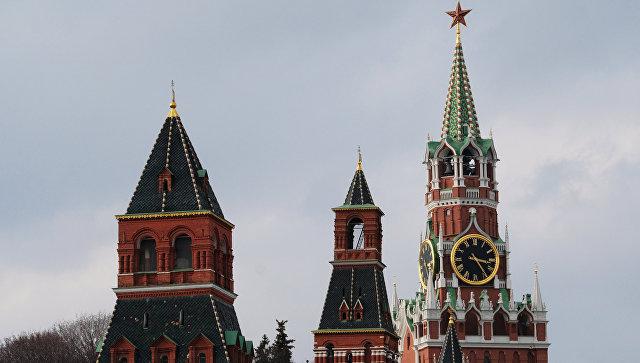 В Кремле ответили на заявления минобороны Дании о хакерских атаках