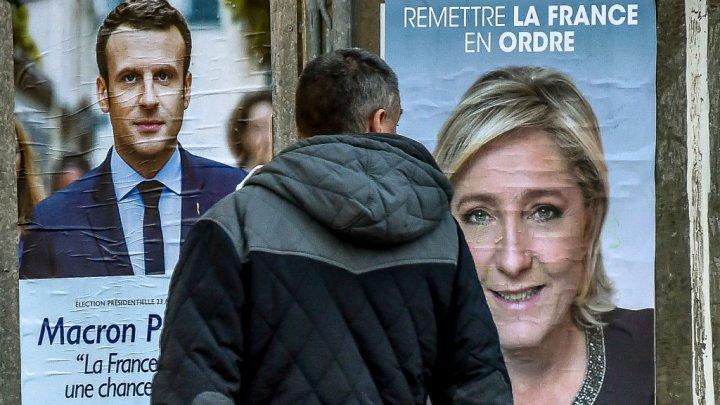 الانتخابات الرئاسية الفرنسية: دروس دورة أولى تاريخية