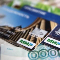Госдума приняла закон о переводе выплат бюджетникам на карты «Мир»