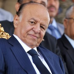 Йеменский президент: хуситы «продали себя Ирану»