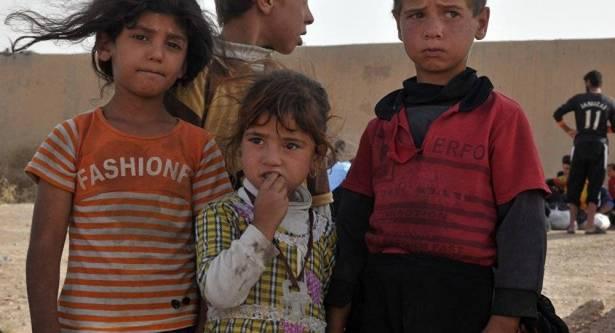 """مقتل طفل وجرح آخرين في قصف لـ""""داعش"""" شمالي بغداد"""