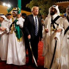 Яков КЕДМИ: «Иранская угроза» нужна США, чтобы продавать оружие арабам