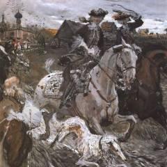 Этот день в истории: 17 мая 1727 года — российским императором становится Петр II