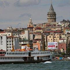 Мэрия Стамбула отозвала приглашение на выставку основателю «Википедии»