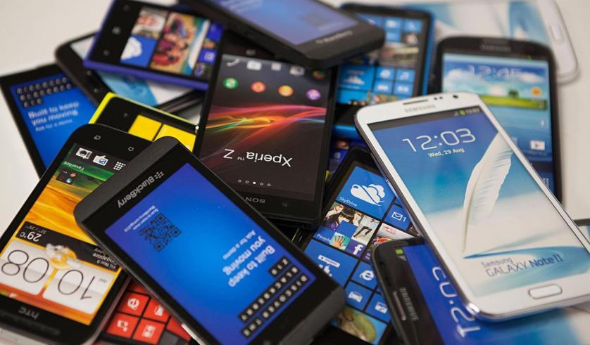 Мировые продажи смартфонов выросли на 9% в I квартале