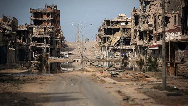 Террористическая группировка «Ансар аш-Шариа» заявила о самороспуске
