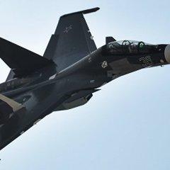 Минобороны прокомментировало инцидент с американским самолетом-разведчиком