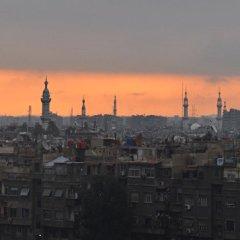 Иран готов направить наблюдателей за поддержанием перемирия в Сирии