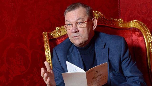 Урин написал письмо Путину после обысков в «Гоголь-центре»