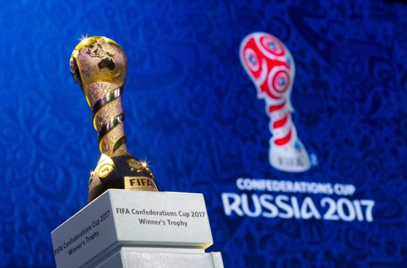 Назван состав сборной России на тренировочный сбор в преддверии Кубка конфедераций