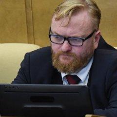 Милонов предложил увеличить штраф за проживание в квартире без регистрации