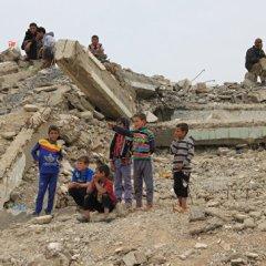 Власти Ирака призвали США выплатить компенсации жителям Мосула