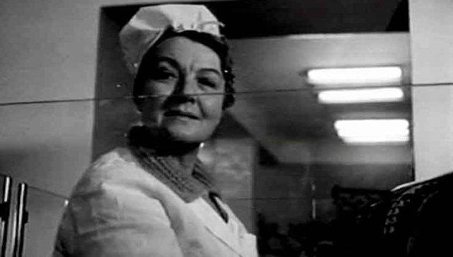 Умерла старейшая в России актриса